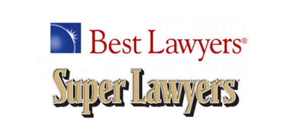 Best Lawyers & Super Lawyers