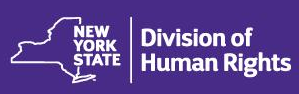 NYS Division of Human Rights Logo